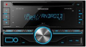 Kenwood DPX206