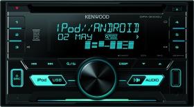 Kenwood DPX3000U
