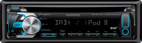 Kenwood KDC-DAB43U